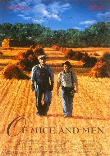 Of Mice and Men: John Malkovich, Gary Sinise, Casey ...