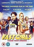 Fast Girls [DVD]