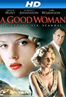 A Good Woman Hd