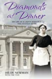 eBooks - Diamonds at Dinner - My Life as a Lady's Maid in a 1930s Stately Home