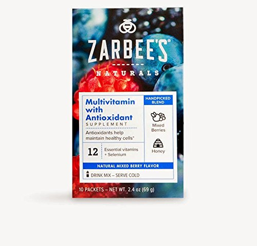 Zarbee's Naturals Vitamin Drink Mix