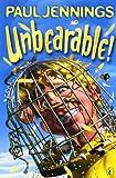 Unbearable!: More Bizarre Stories (0140371036) by Jennings, Paul
