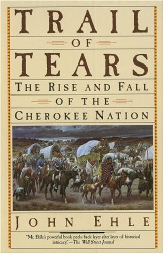 the cherokee peoples' trail of tears Interesting facts and information about the trail of tears and the cherokee tribe   the cherokee tribe referred to themselves as the principal people as they.
