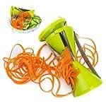 Spiralizer - Spiral Slicer Premium Bi...