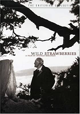 Wild Strawberries (The Criterion Collection)