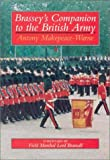 img - for Brassey's Companion to the British Army by Antony Makepeace-Warne (2004-11-01) book / textbook / text book