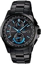 [カシオ]CASIO 腕時計 OCEANUS スマートアクセス+タフムーブメント搭載 世界6局電波対応ソーラーウオッチ OCW-T2500B-1AJF メンズ