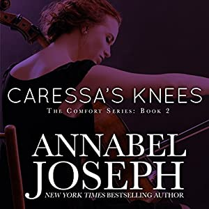 Caressa's Knees Audiobook