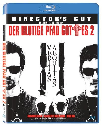Der blutige Pfad Gottes 2 [Blu-ray] [Director's Cut]