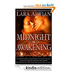 Midnight Awakening (Midnight Breed)