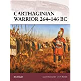 Carthaginian Warrior 264-146 BC ~ Nic Fields