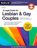 img - for A Legal Guide for Lesbian & Gay Couples 15th edition by Clifford Attorney, Denis, Hertz Attorney, Frederick, Doskow (2010) Paperback book / textbook / text book