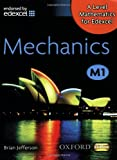 A Level Mathematics for Edexcel: Mechanics M1 (Oxbox)