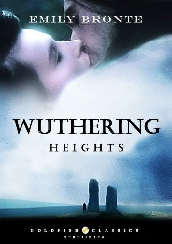 Bronte, Charlotte - Wuthering Heights - Literature Classics Collection, Complete Edition (Annotated)