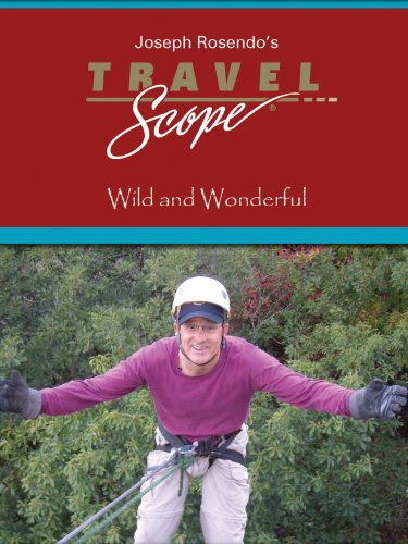 West Virginia - Wild and Wonderful