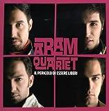 Songtexte von Aram Quartet - Il pericolo di essere liberi
