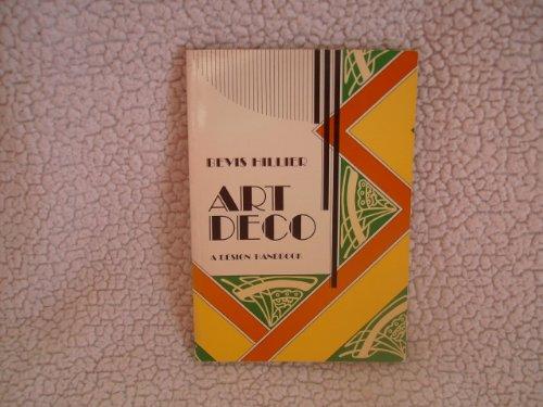 Art Deco (Design Handbooks)