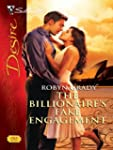 The Billionaire's Fake Engagement (Si...