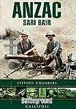 Anzac - Sari Bair (Battleground Gallipoli)