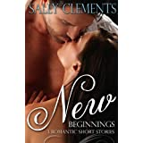 New Beginnings ~ Sally Clements