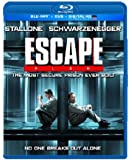 Escape Plan (Blu-Ray + DVD + Digital HD)