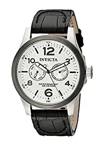 Invicta I-Force Analog Silver Dial Men's Watch - 13009
