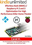 Effortless Kodi (XBMC) / Raspberry Pi...