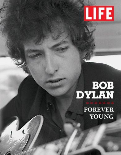 LIFE  Bob Dylan: 50 Years on (Life (Life Books))
