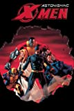 Joss Whedon Astonishing X-Men Volume 2: Dangerous TPB: Dangerous v. 2 (Graphic Novel Pb)