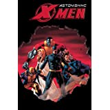 Astonishing X-Men - Volume 2: Dangerouspar Joss Whedon