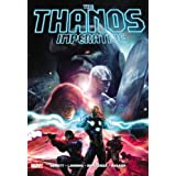 The Thanos Imperativepar Dan Abnett