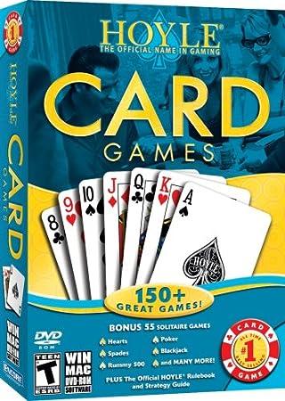 Hoyle Card Games 2008