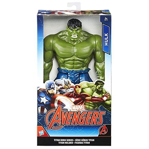 Avengers - Titan Hulk 2016