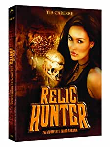 Relic Hunter: The Complete Third Season