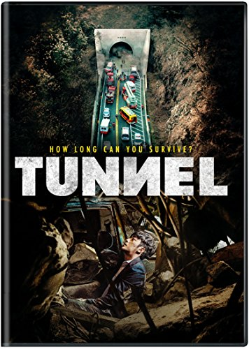 DVD : Tunnel (DVD)