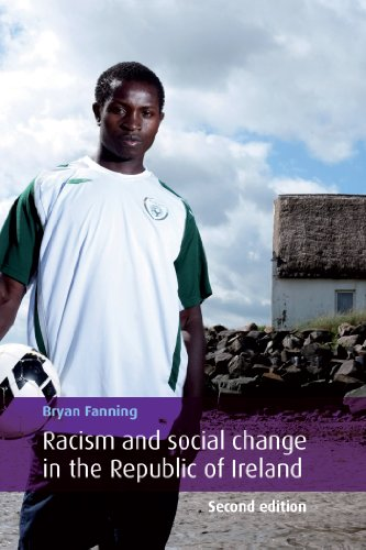 Racism and Social Change in the Republic of Ireland: 2nd Edition