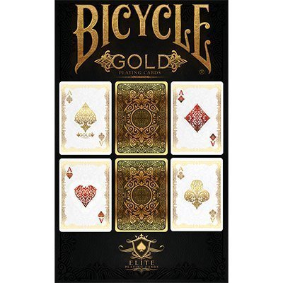 bicycle-gold-deck-by-us-playing-cards-trick