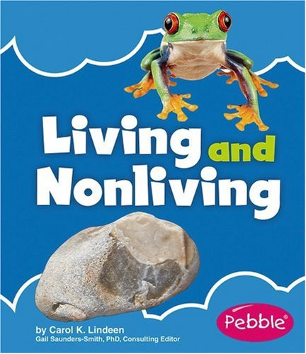 Living and Nonliving (Nature Basics)