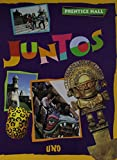 img - for Juntos Uno book / textbook / text book