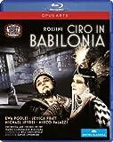 Rossini: Ciro in Babilonia [Blu-ray] [2013] [Region Free]