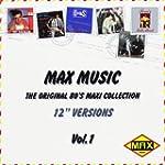 I lLove Max Music vol.1