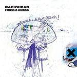 Pt1 Paranoid Android (Vinyl)
