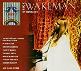My Inspiration by Rick Wakeman (2007-01-01)