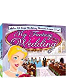 My Fantasy Wedding (Jewel Case)