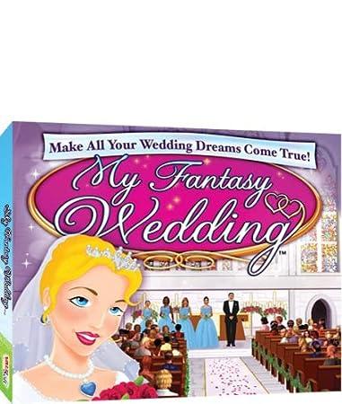 My Fantasy Wedding (Jewel Case)