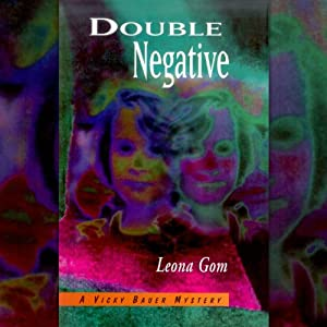 Double Negative Audiobook