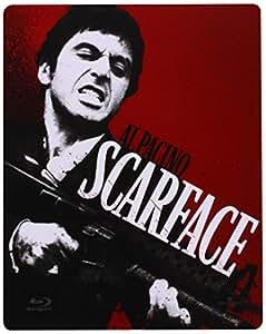 Scarface [Édition boîtier SteelBook]