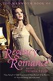 The Mammoth Book of Regency Romance (Mammoth Books)