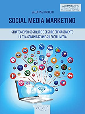 Questo ebook parla in modo diverso di social media marketing: l'autrice riesce a descrivere in modo concreto e realmente spendibile nel mondo del web tecniche e strategie per gestire in modo professionale ed efficace i social network, grazie ...