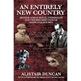 An Entirely New Countryby Alistair Duncan